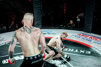 NME 57 main event: Josh Watson vs Anthony Rozema in a 175lb pro