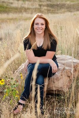 Marcie Runnells Photography Jill 2016 Senior Coronado High